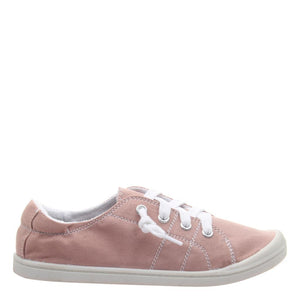 Blush Sneakers - alma boutique