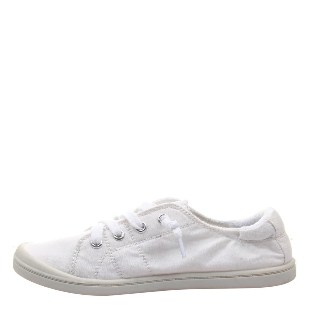 MADELINE GIRL - JELLY BEAN in WHITE Sneakers - alma boutique