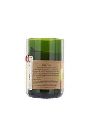 Merlot Candle - alma boutique