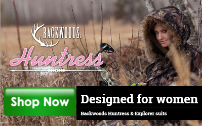 Womens Hunting Gear and Camo Clothing