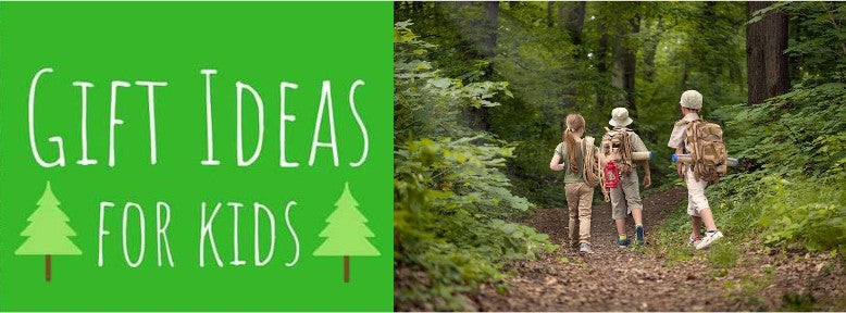 Best Outdoors Gifts For Kids
