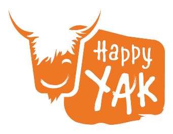 Happy Yak Camping and Survival Food