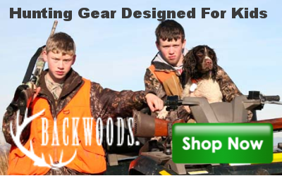 Kids Hunting and Camo Clothing