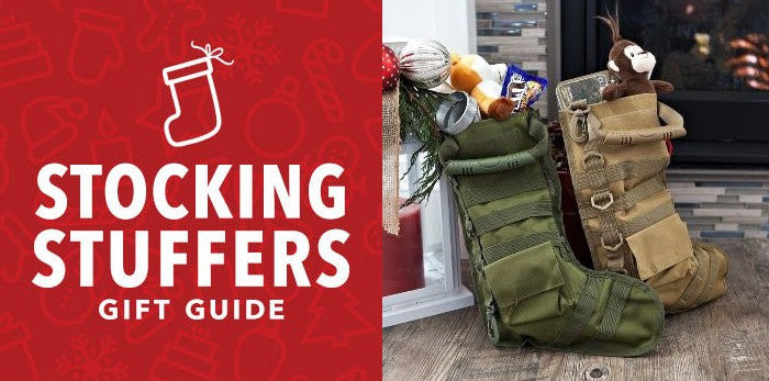 Stocking Stuffers For The Outdoors Men Women And Kids