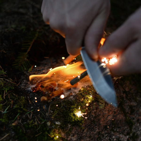 Fire Strip Roll - Survival Gear Canada