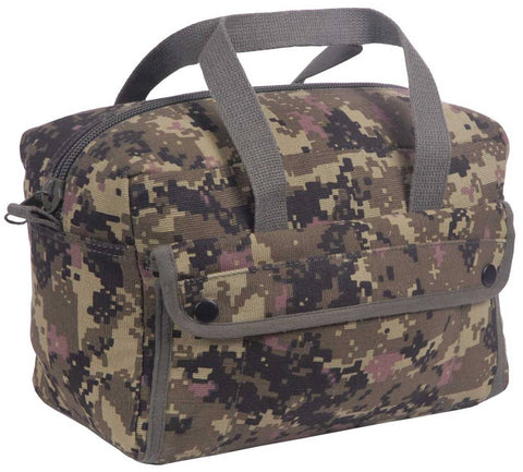 Military Kit Bag Digital Camo