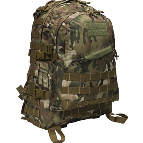 Mil Spex Tactical Pack Unicam