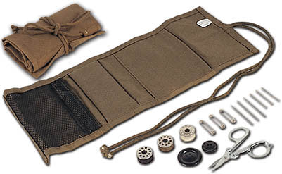 Mil Spec Sewing Kit
