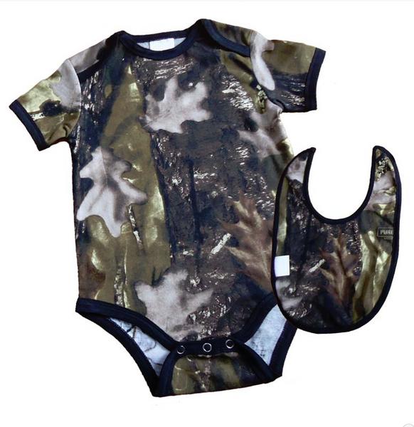 Kids Backwoods Outdoor Hunting & Camo Clothing