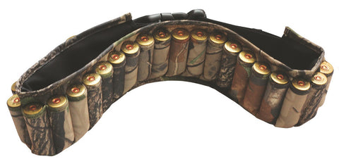 Shot Gun Shell Belt - Survival Gear Canada