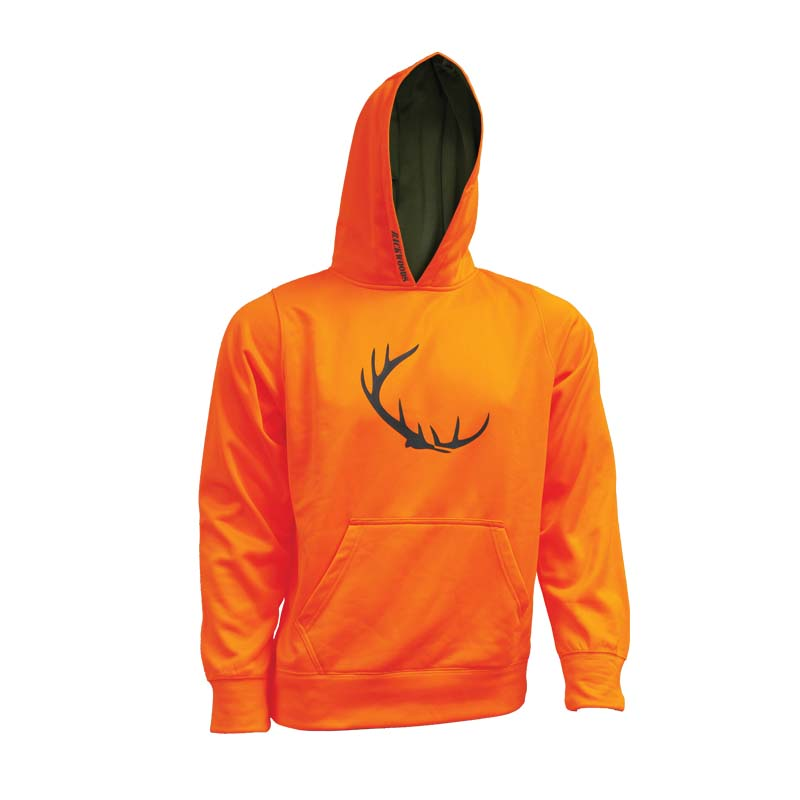 Youths Blaze Hoodie Sweater - Survival Gear Canada