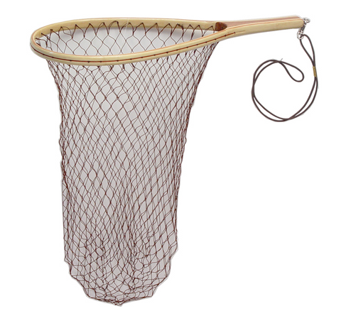Trout Fishing Net - Survival Gear Canada