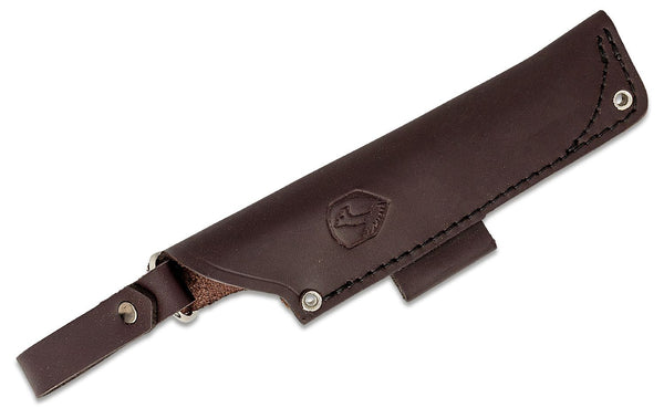 Condor Bisonte Fixed Blade Knife