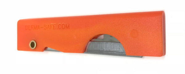 Survival Razor Knife - Survival Gear Canada