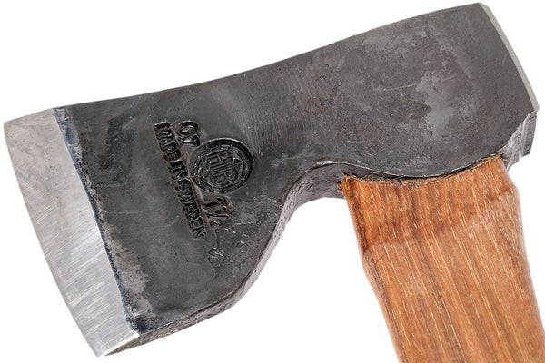 Hultafors Åby Forest Axe - Survival Gear Canada