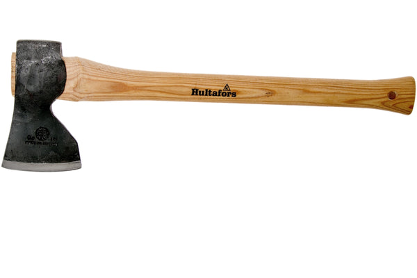 Hultafors Stålberg Carpenter Axe - Survival Gear Canada