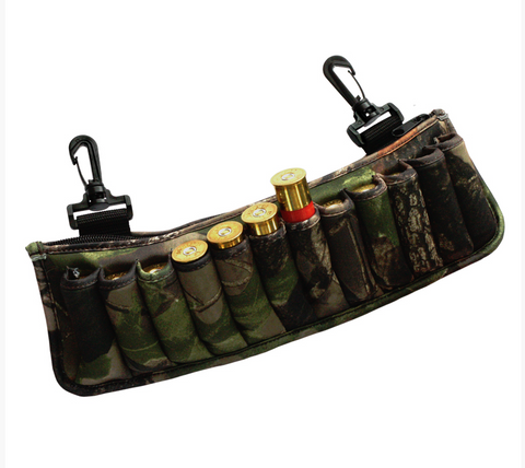 Shot Gun Shell Holder - Survival Gear Canada