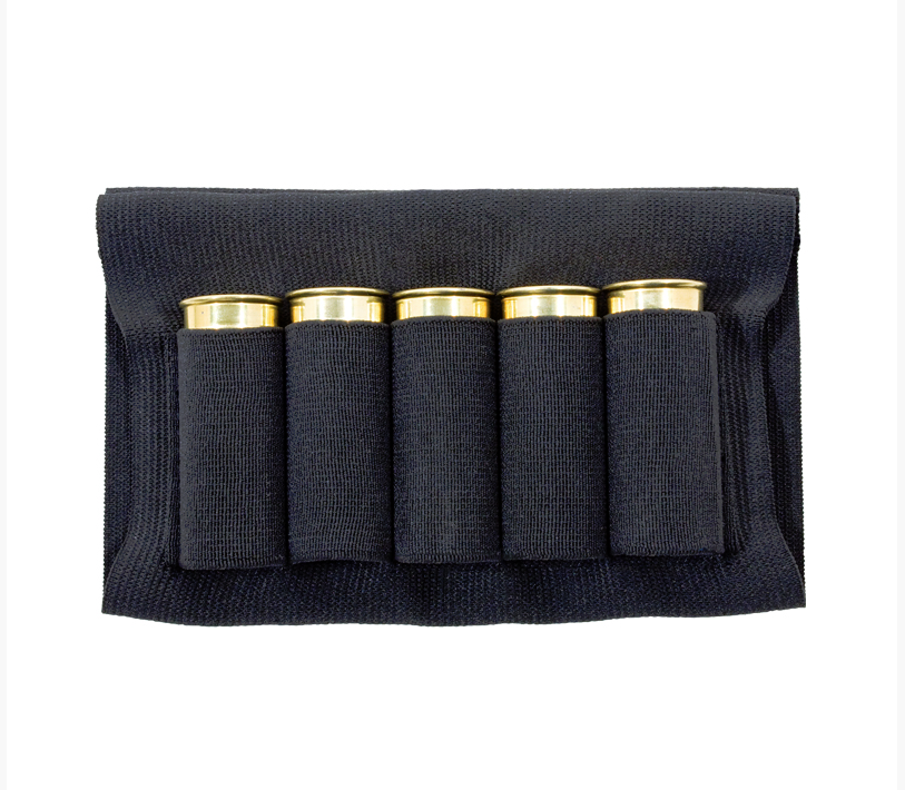 Butt Stock Shotgun Shell Holder - Survival Gear Canada