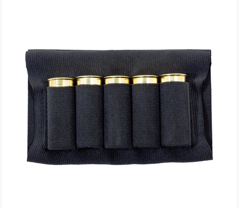Butt Stock Shotgun Shell Holder