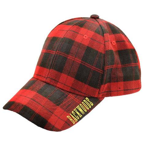 Lumberjack Ball Cap - Survival Gear Canada