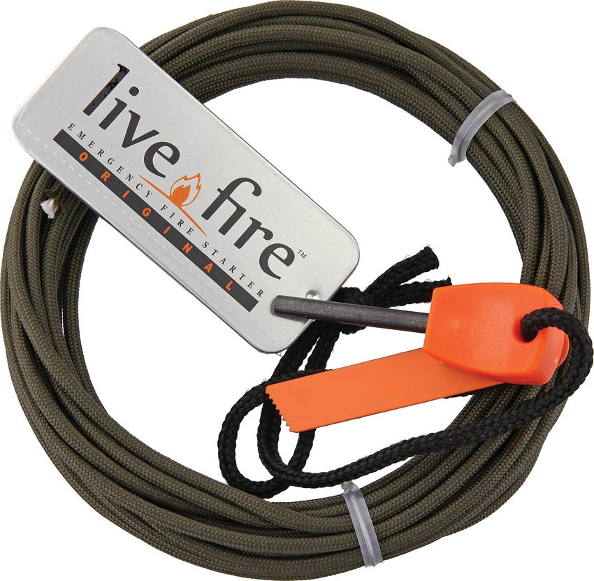 Ring O Fire - Survival Gear Canada