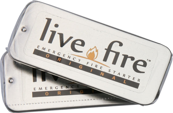 Live Fire Gear Original Twin Pack