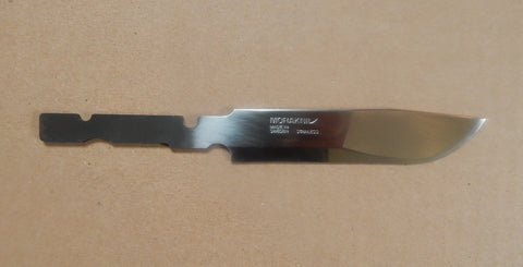 Mora Knife Blade No. 2000 - Survival Gear Canada