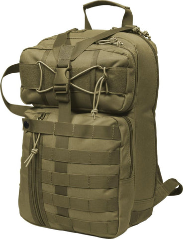 Mil-Spex Golani Tactical Pack Coyote