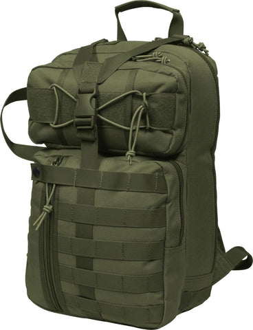 Mil-Spex Golani Tactical Pack Olive