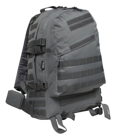 Mil Spex Tactical Pack Grey