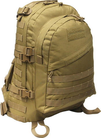 Mil Spex Tactical Pack Coyote