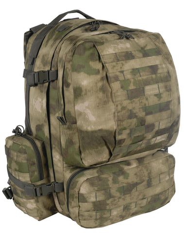 Mil-Spex Assault Pack Atak Foliage