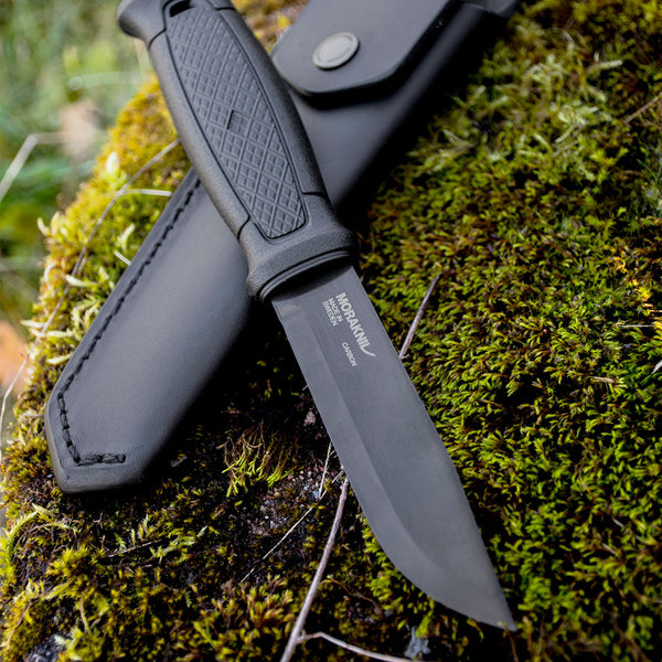 MORAKNIV GARBERG KNIFE - Survival Gear Canada