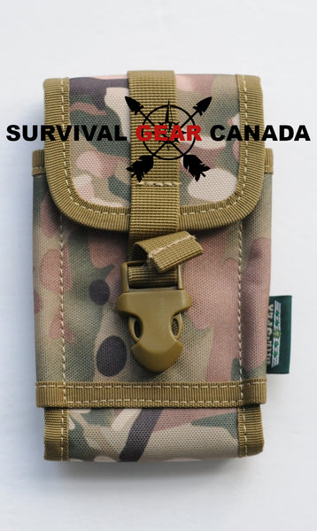 Military Tactical Phone Case - Survival Gear Canada