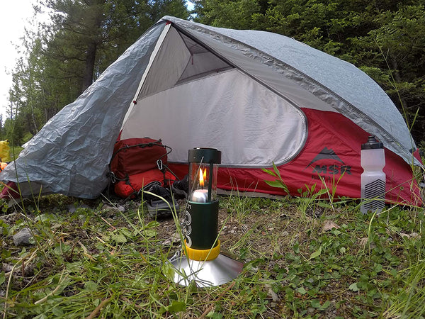 Survival Stand for UCO Lantern - Survival Gear Canada
