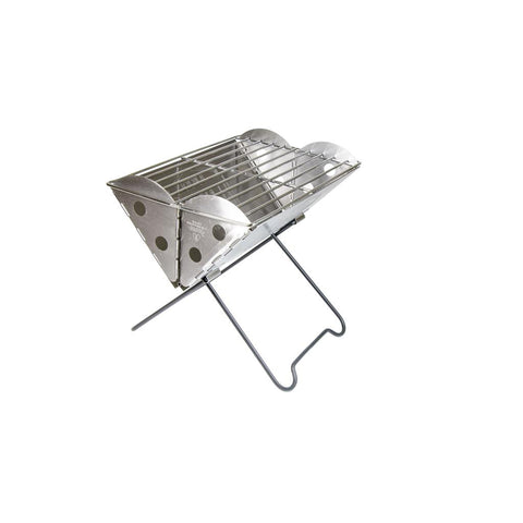 Mini Flatpack Grill - Survival Gear Canada
