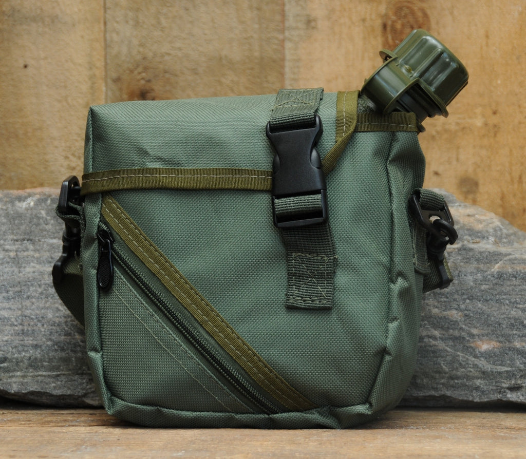 Military Canteen - Survival Gear Canada