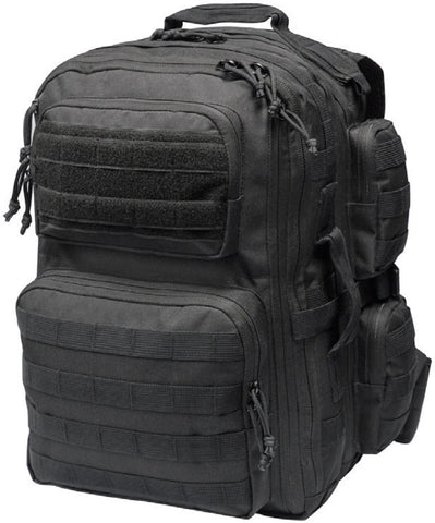 Mil Spex Overload High Capacity Tactical Pack Black