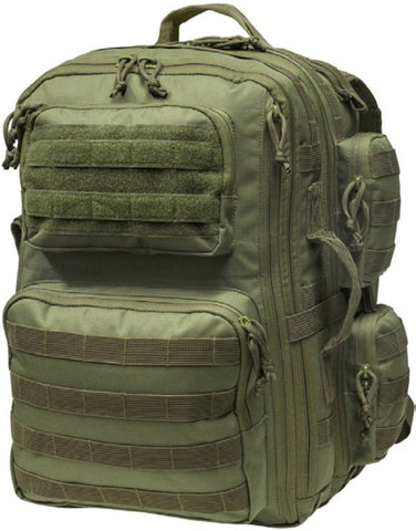 Mil Spex Overload High Capacity Tactical Pack Olive