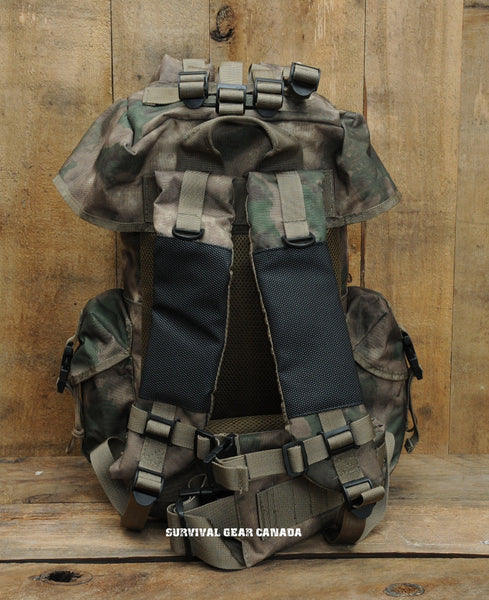 Milspex Tactical Back Pack ATAK Foliage