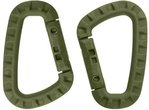 Mil Spex Tactical Biner Green - Survival Gear Canada