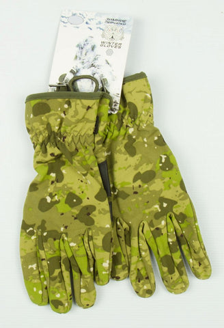 Cyclone Tactical Field Gloves