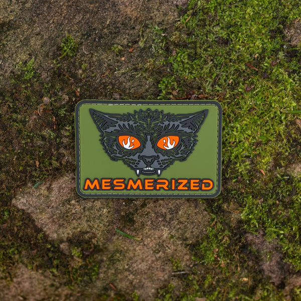 Mesmerized Morale Patch - Survival Gear Canada