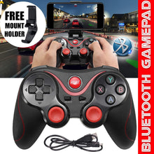 New! Wireless Bluetooth Gamepad Game Controller For Fire Sticks & Fire TVs