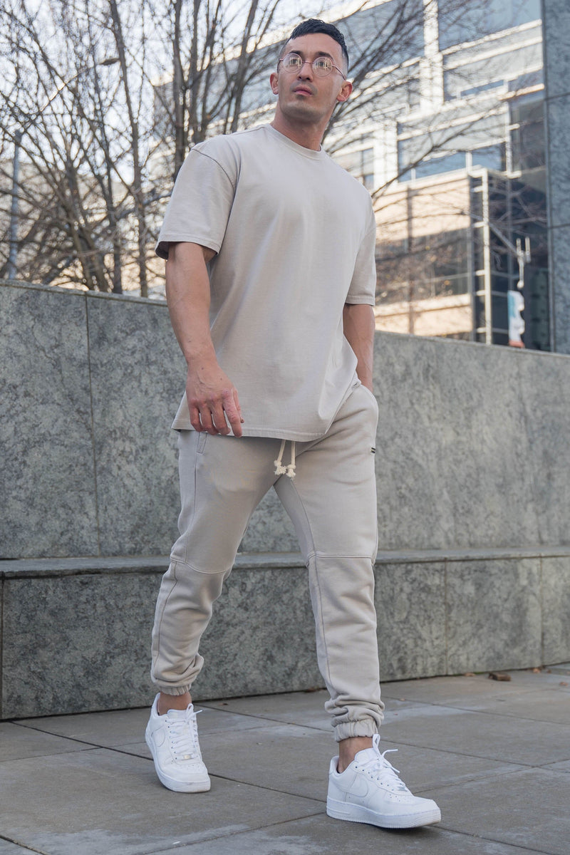 209 Metal Collection Joggers