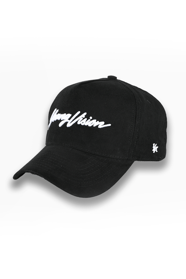 924 A-FRAME Young Vision Snapback hat [Black Friday]