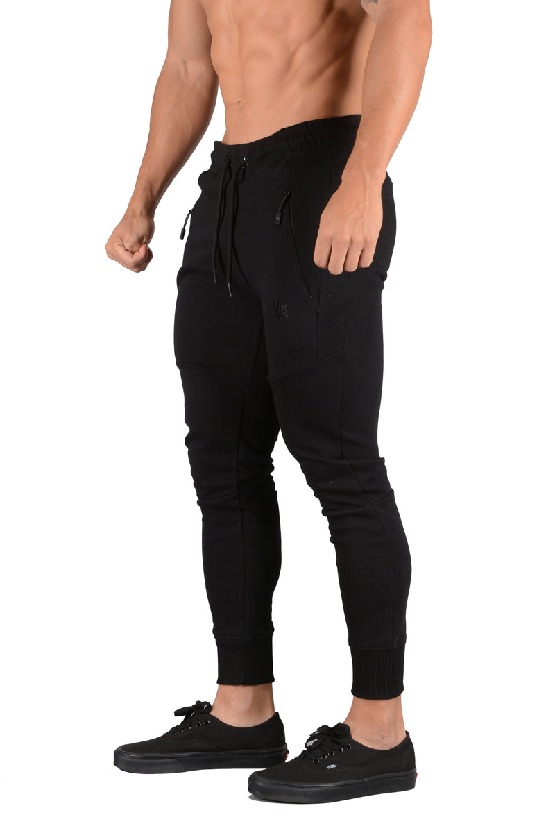 224 Stripe Quad Joggers