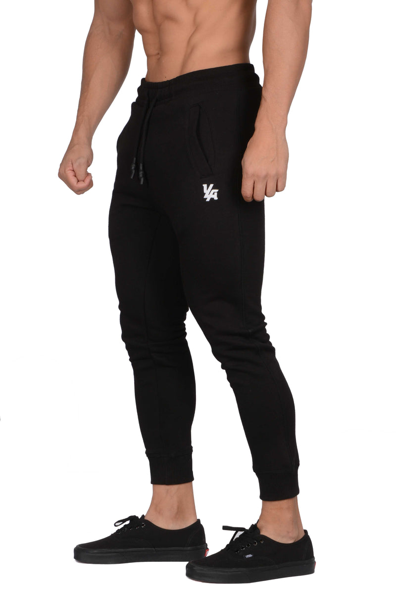 YoungLA Inject Yarn Joggers 219