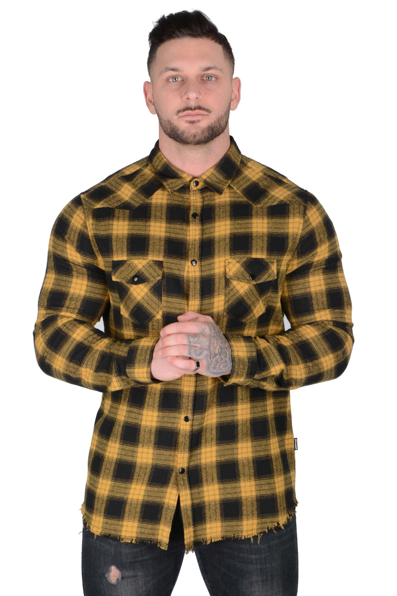 428 Flannel Shirts