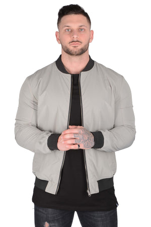 YoungLA Reversible Bomber Jacket 506